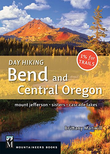 Day Hiking Central Oregon